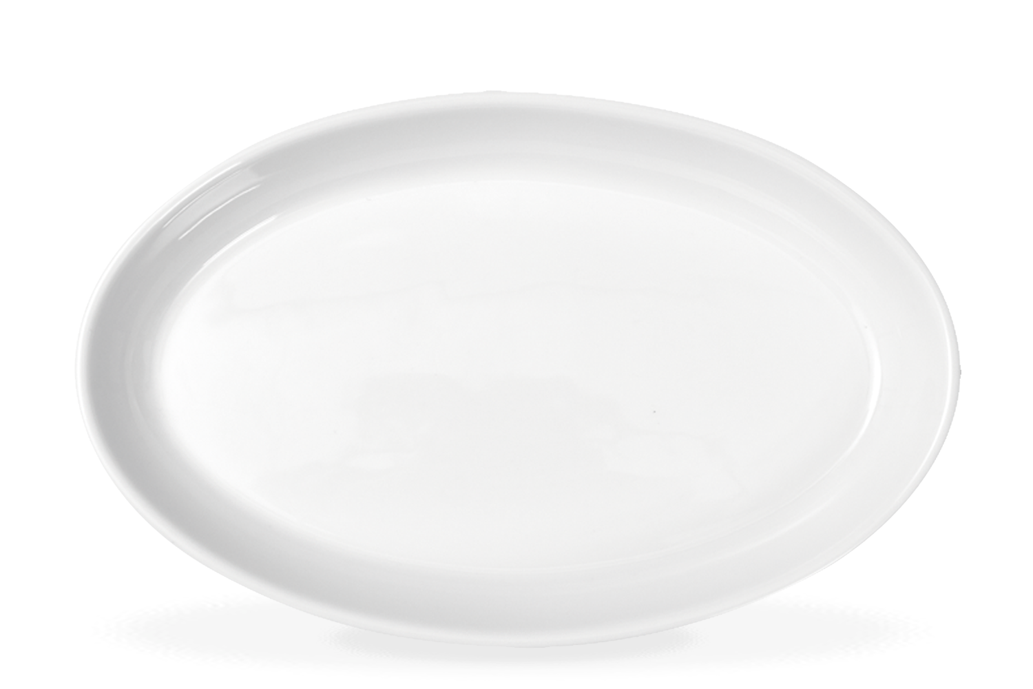 Plato oval na cup saucer producto complementos cup for Plato blanco