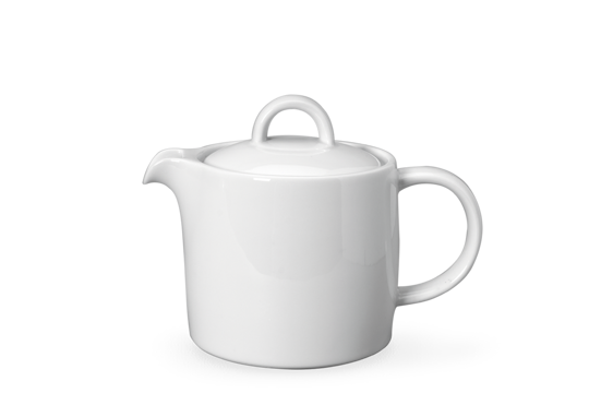 TEAPOT SOLID 3