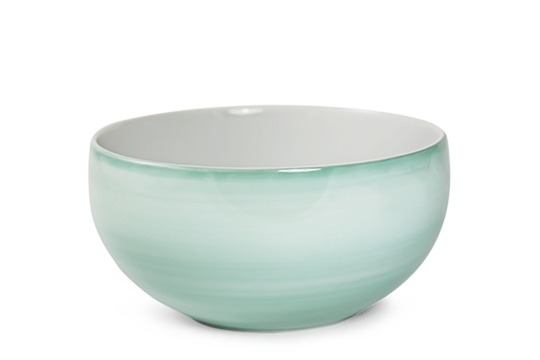 BOWL SOLID GREEN2